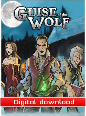 Guise Of The Wolf til PC