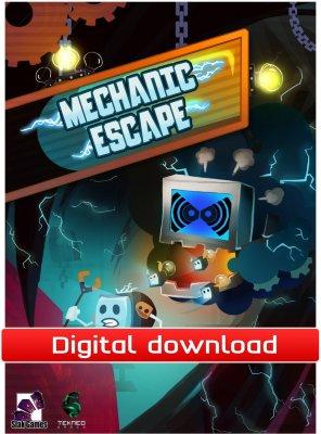 Mechanic Escape til PC