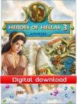Heroes of Hellas 3: Athens