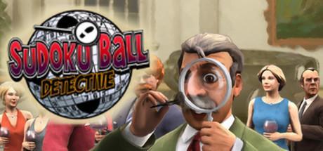 Sudokuball Detective til PC