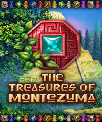 The Treasures of Montezuma 4 til PC