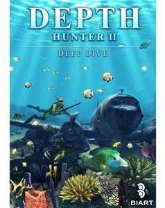 Depth Hunter 2: Deep Dive til PC