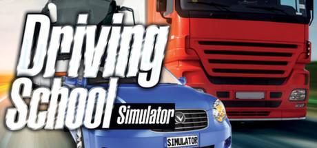 Driving School Simulator til PC