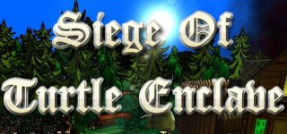 Siege of Turtle Enclave til PC