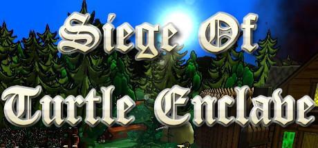 Siege of Turtle Enclave til PC