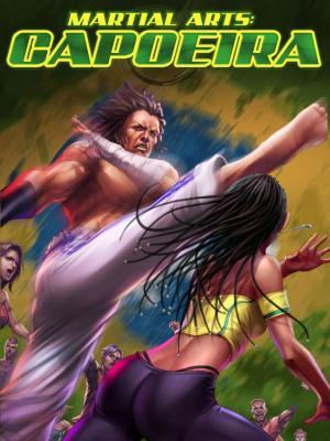 Martial Arts: Capoeira til PC