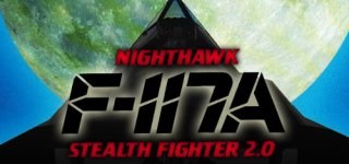 F-117A Nighthawk Stealth Fighter 2.0 til PC