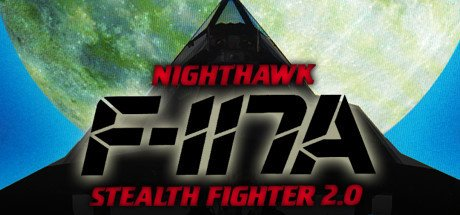 F-117A Nighthawk Stealth Fighter 2.0 til PC