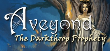 Aveyond: The Darkthrop Prophecy til PC