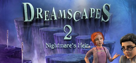 Dreamscapes: Nightmare's Heir: Premium Edition til PC