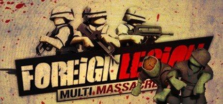 Foreign Legion: Multi Massacre til PC