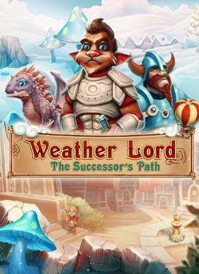 Weather Lord: The Successor's Path til PC