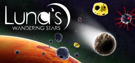 Luna's Wandering Stars til PC