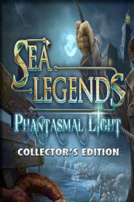 Sea Legends: Phantasmal Light til PC