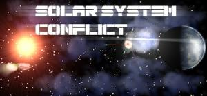 Solar System Conflict