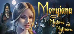 Mysteries & Nightmares: Morgiana
