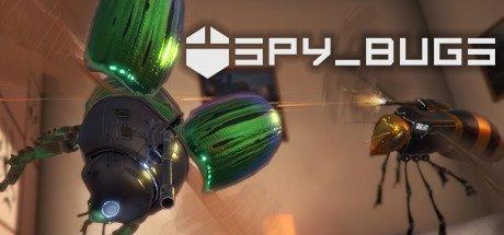 Spy Bugs til PC
