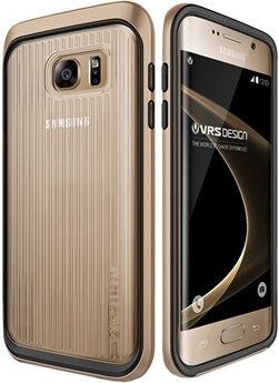 VRS Design Samsung Galaxy S7 Edge Triple Mixx