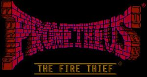 Prometheus: The Fire Thief