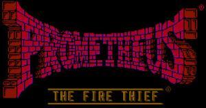 Prometheus: The Fire Thief