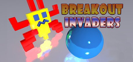 Breakout Invaders til PC