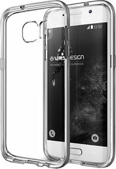 VRS Design Samsung Galaxy S7 Edge Crystal Bumper