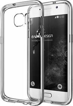 VRS Design Samsung Galaxy S7 Edge Crystal Bumper