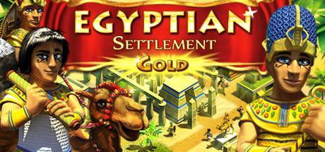 Egyptian Settlement Gold til PC