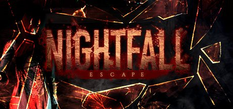 Nightfall: Escape til PC