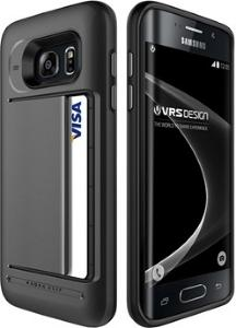 VRS Design Samsung Galaxy S7 Edge Damda Clip