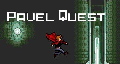 Pavel Quest til PC