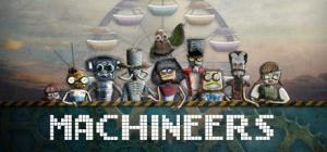 Machineers: Episode 1: Tivoli Town