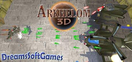 Arkhelom 3D til PC