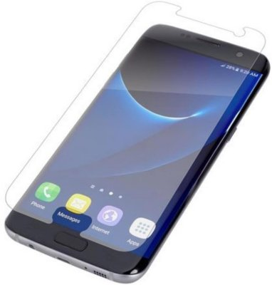 Zagg IS Samsung Galaxy S7 EDGE