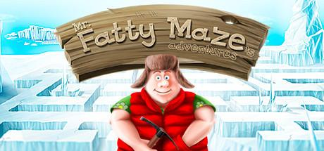 Fatty Maze's Adventures til PC