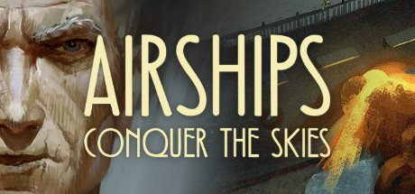 Airships: Conquer the Skies til PC