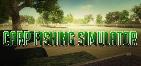 Carp Fishing Simulator til PC