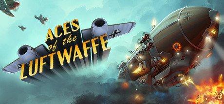 Aces of the Luftwaffe til PC