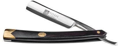 Titan Straight Razor Barberkniv Acro
