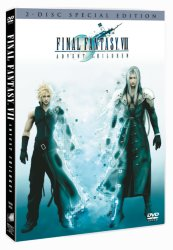 Universal Pictures Norway Final Fantasy VII: Advent Children