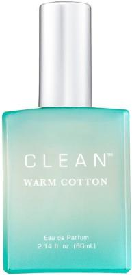 Clean Warm Cotton EdP 60ml