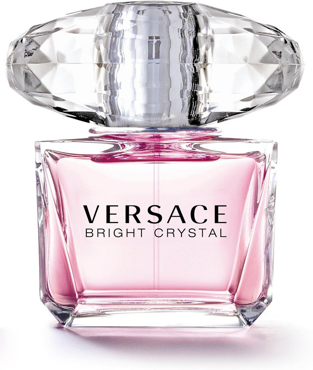 Best pris på Versace Bright Crystal Absolu EdP 50ml Se