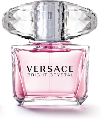 Versace Bright Crystal EdT 90ml