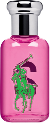 Ralph Lauren Big Pony Women Pink EdT 50ml