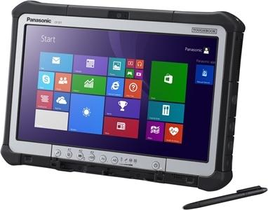Panasonic Toughbook CF-D1GSDXDE3