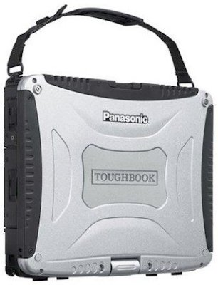 Panasonic Toughbook CF-19ZJ001MG