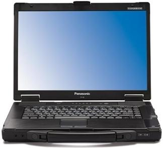 Panasonic Toughbook CF-52VACBYFN