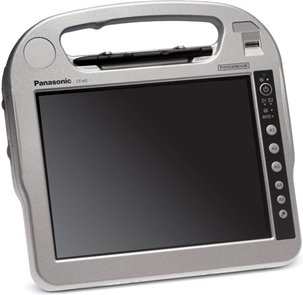 Panasonic ToughBook CF-H2FDEAEF3