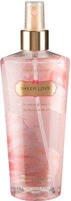 Victoria's Secret Sheer Love Body Mist 250ml