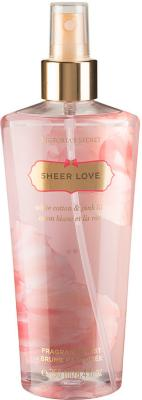Victoria's Secret Sheer Love Body Mist 250ml